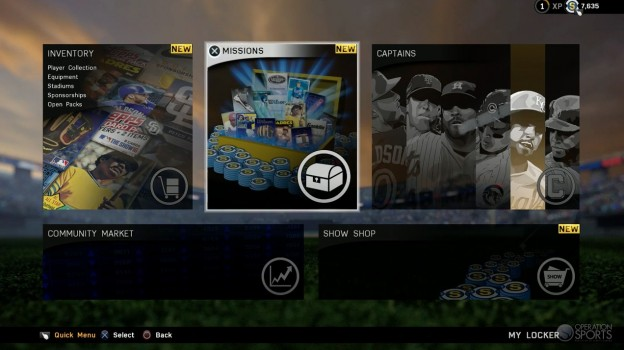 MLB The Show 16 Screenshot #118 for PS4