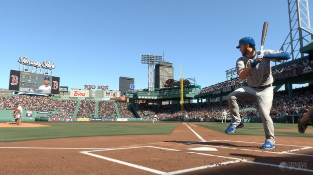 MLB The Show 16 Screenshot #121 for PS4