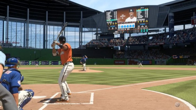 MLB The Show 16 Screenshot #122 for PS4