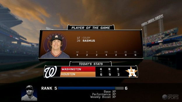 MLB The Show 16 Screenshot #128 for PS4