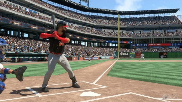 MLB The Show 16 Screenshot #129 for PS4