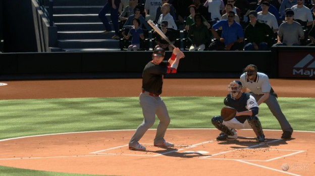 MLB The Show 16 Screenshot #130 for PS4
