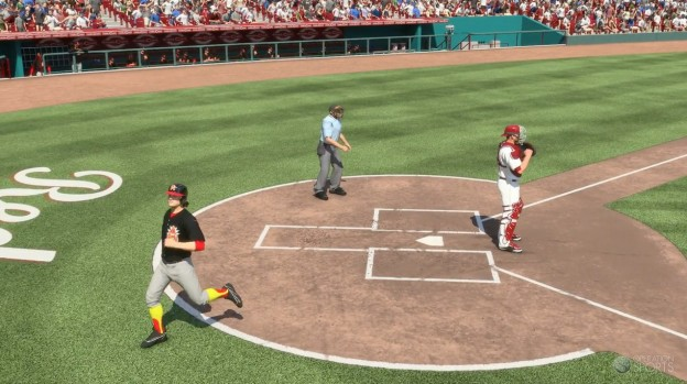 MLB The Show 16 Screenshot #131 for PS4