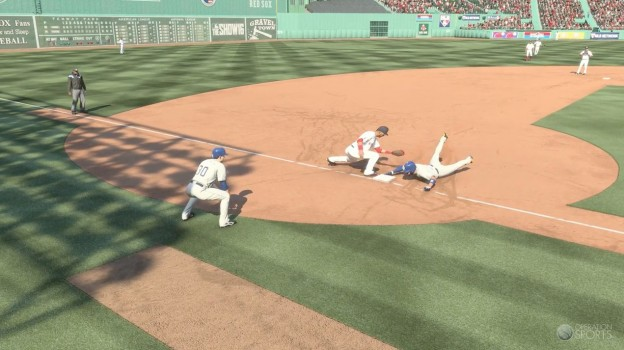 MLB The Show 16 Screenshot #133 for PS4