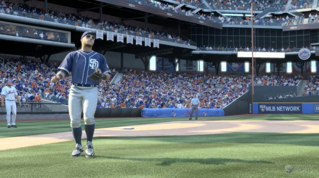 MLB The Show 16 Screenshot #136 for PS4