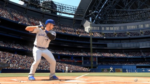 MLB The Show 16 Screenshot #137 for PS4