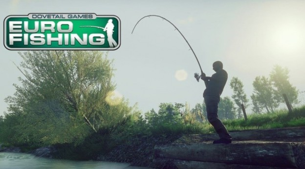 Euro Fishing Screenshot #1 for Xbox One