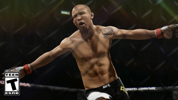 EA Sports UFC 2 Screenshot #53 for PS4