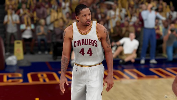 NBA 2K16 Screenshot #453 for PS4