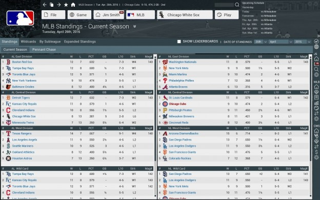 Out of the Park Baseball 17 Screenshot #6 for PC