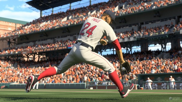 MLB The Show 16 Screenshot #139 for PS4