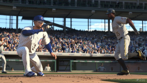 MLB The Show 16 Screenshot #140 for PS4