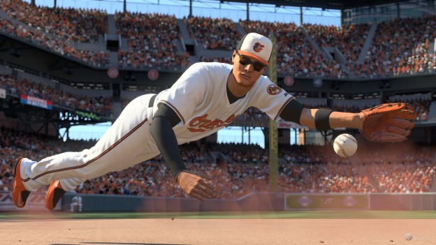 MLB The Show 16 Screenshot #142 for PS4