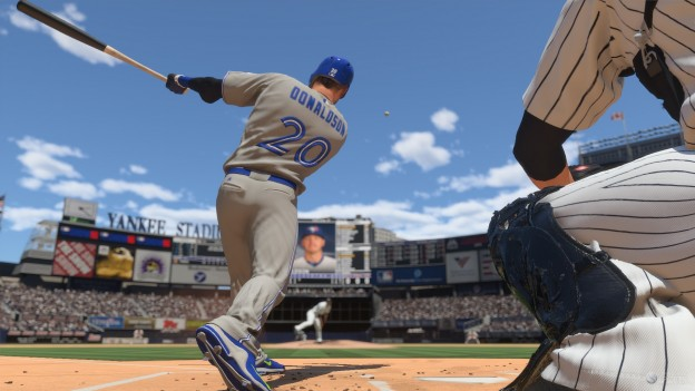 MLB The Show 16 Screenshot #143 for PS4