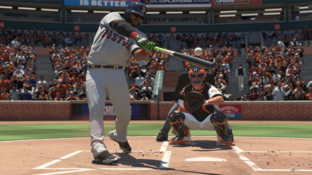 MLB The Show 16 Screenshot #144 for PS4