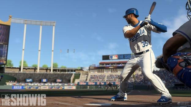 MLB The Show 16 Screenshot #146 for PS4