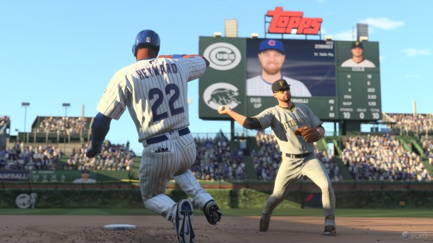 MLB The Show 16 Screenshot #150 for PS4