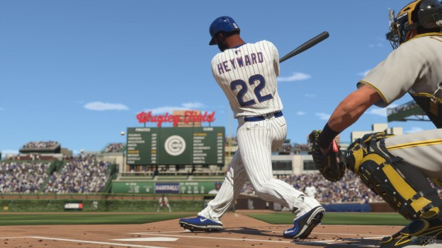 MLB The Show 16 Screenshot #151 for PS4