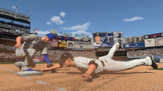 MLB The Show 16 Screenshot #154 for PS4