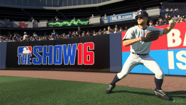 MLB The Show 16 Screenshot #155 for PS4