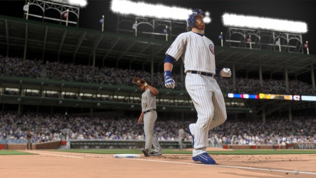 MLB The Show 16 Screenshot #156 for PS4