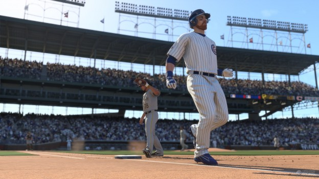 MLB The Show 16 Screenshot #158 for PS4