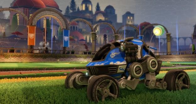 Rocket League Screenshot #49 for PS4