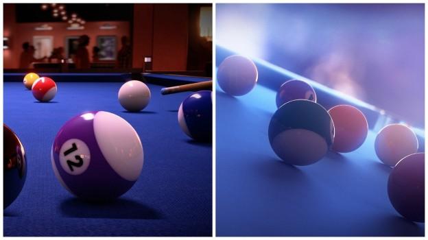 Pure Pool Screenshot #4 for PC