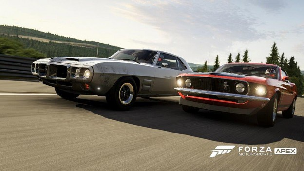 Forza Motorsport 6: Apex Screenshot #1 for PC
