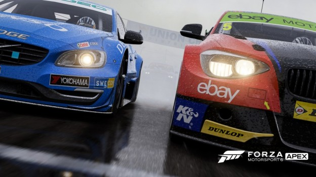 Forza Motorsport 6: Apex Screenshot #2 for PC