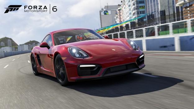 Forza Motorsport 6 Screenshot #120 for Xbox One