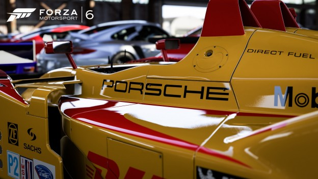 Forza Motorsport 6 Screenshot #129 for Xbox One