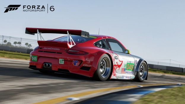 Forza Motorsport 6 Screenshot #130 for Xbox One