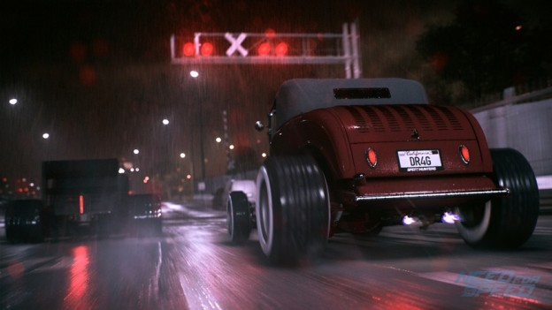 Need for Speed Screenshot #74 for PS4