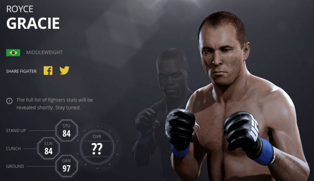 EA Sports UFC 2 Screenshot #68 for PS4