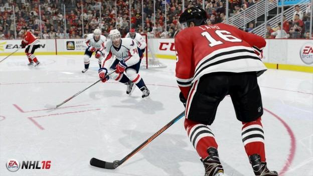 NHL 16 Screenshot #266 for PS4
