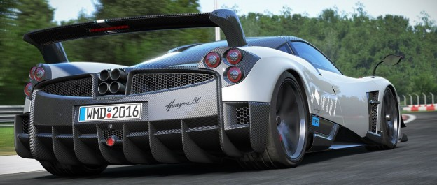 Project CARS Screenshot #137 for PS4