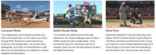 Operation Sports Screenshot #1245 for Xbox 360