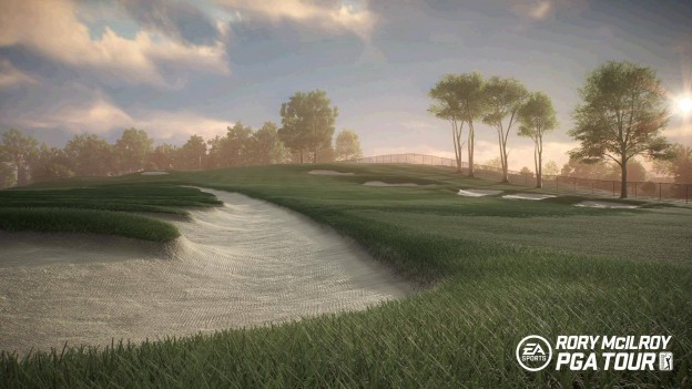 Rory McIlroy PGA TOUR Screenshot #106 for PS4