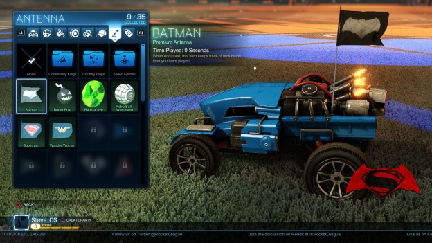 Rocket League Screenshot #52 for PS4