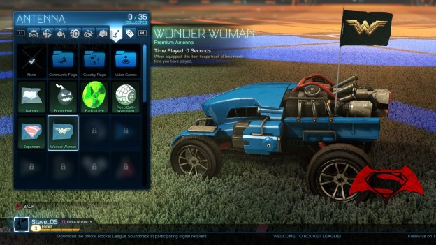 Rocket League Screenshot #54 for PS4