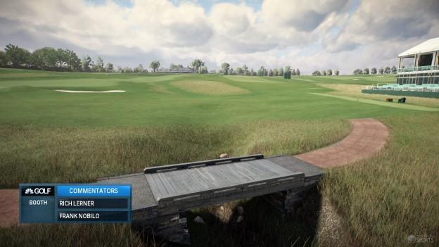 Rory McIlroy PGA TOUR Screenshot #110 for PS4