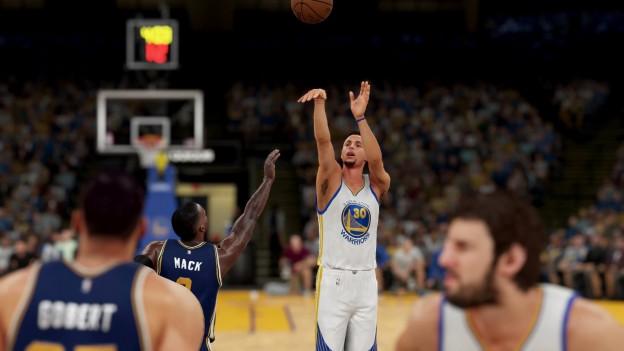 NBA 2K16 Screenshot #457 for PS4