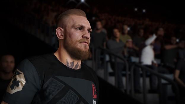 EA Sports UFC 2 Screenshot #73 for PS4