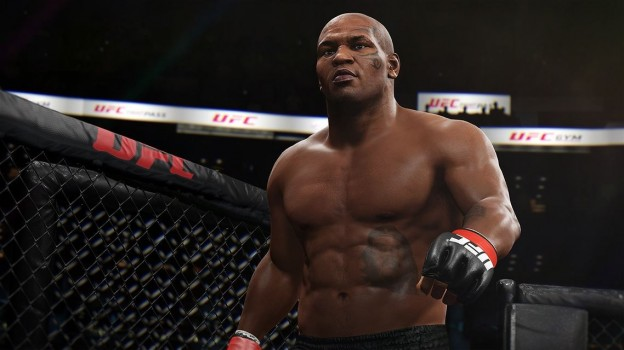EA Sports UFC 2 Screenshot #76 for PS4