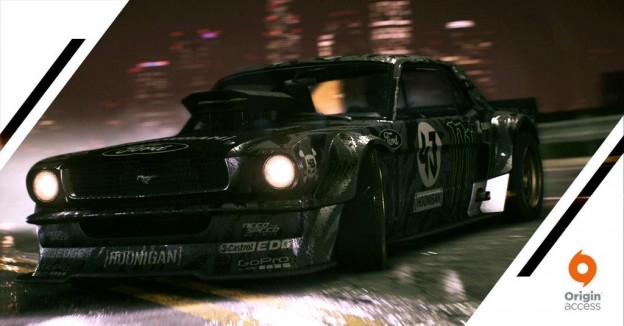 Need for Speed Screenshot #6 for PC