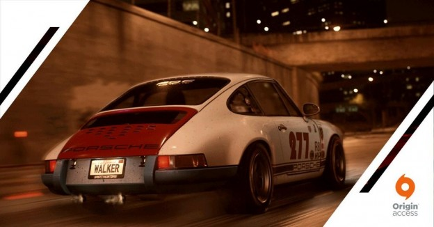 Need for Speed Screenshot #7 for PC
