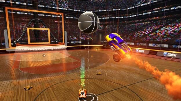 Rocket League Screenshot #55 for PS4