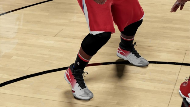 NBA 2K16 Screenshot #465 for PS4