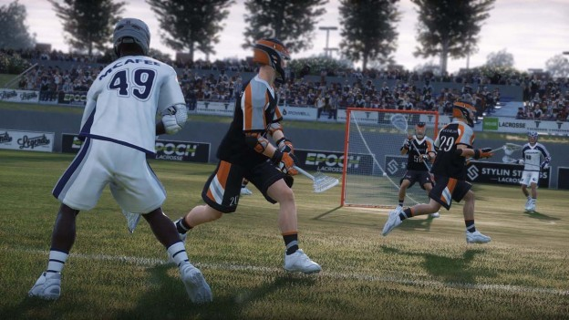 Powell Lacrosse 16 Screenshot #3 for PS4
